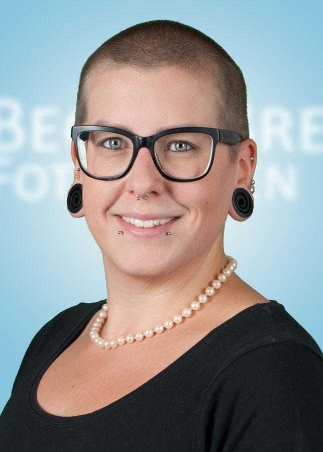 Paula Bleschke