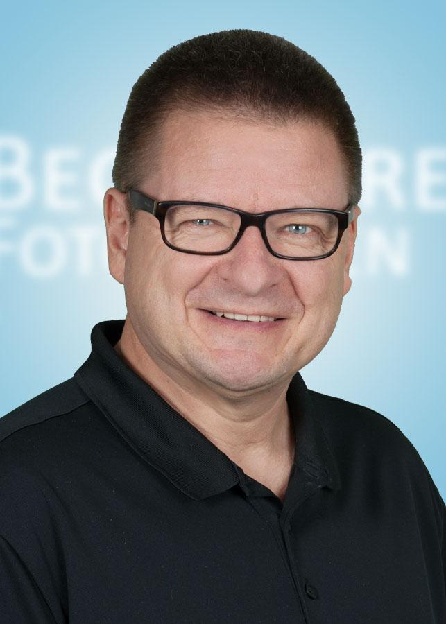 Frank Bredel