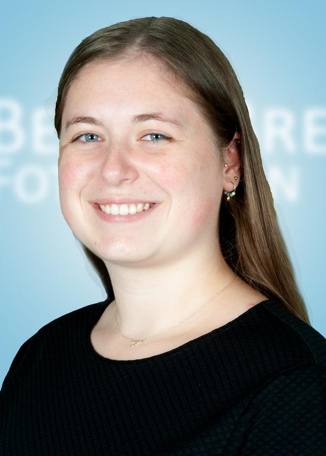 Nina Schmeer
